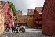 это реконструкция / Норвегия