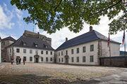 крепость Бергенхюс / Норвегия