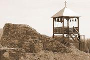 руины Успенского собора / Россия