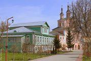 Игуменский дом / Россия