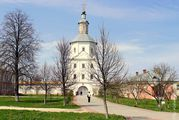 Спасо-Преображенская церковь / Россия