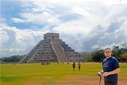 потрясное небо / Мексика