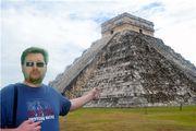 футболка / Мексика
