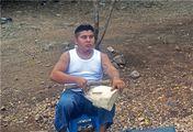 торговцы / Мексика