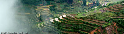 ландшафт / Вьетнам