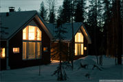соседи / Финляндия