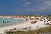 пляж / Испания