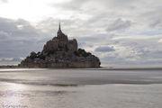 время отлива / Франция