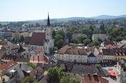 город / Австрия