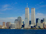 два небоскреба / США