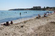 нежный песок / Кипр