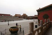 площадь / Китай