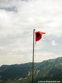 флаг / Албания