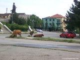 коровы / Албания