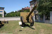 пушка 1915 г / Болгария