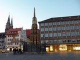 Образец архитектуры / Германия