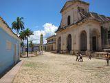 сохранившиеся / Куба