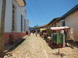 один из первых / Куба
