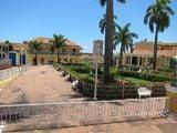 центр / Куба