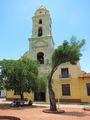 колокольня / Куба