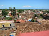 крыши / Куба