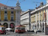 транспорт / Португалия