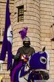 фиолетовый / Испания
