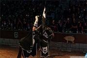 черный рыцарь / Испания