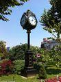 часы / Румыния