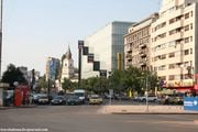 транспорт / Румыния