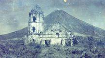 Здание церкви / Филиппины