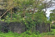 Внешняя стена / Филиппины