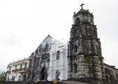 Неокрашенная часть / Филиппины