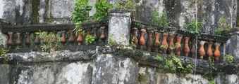 Балкончик колокольни / Филиппины