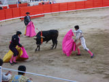 попытка напасть / Испания