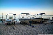 лодки / Греция