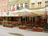 кафе / Польша