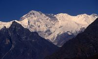 Чо ойю / Непал