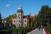 Замок Сигулды / Латвия