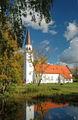 Евангелистско-лютеранская церковь / Латвия
