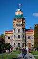 Новый замок Сигулды / Латвия