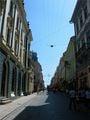 Улица Ольги Кобылянской / Украина