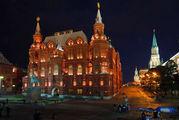 Государственный исторический музей / Россия