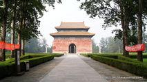 Вход в Царство Мертвых / Китай