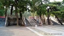 Туристы и лестницы / Китай