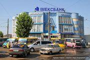 """Автостанция """"Привоз"""" в Одессе / Молдавия"""