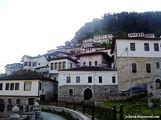 город Берат / Албания