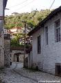 улицы Берата / Албания