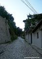 городские стены / Албания