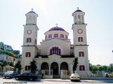 собор Св.Дмитрия / Албания
